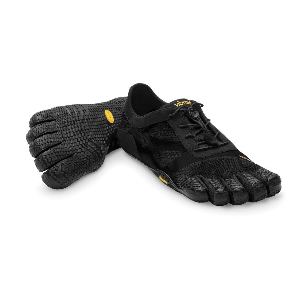 Running-Trail schoenen Vibram Fivefingers KSO EVO