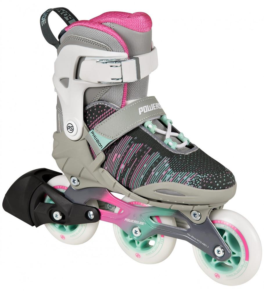 a2f16da18d2 Powerslide - Phuzion Galaxy Girls - Verstelbare Kinder Skates