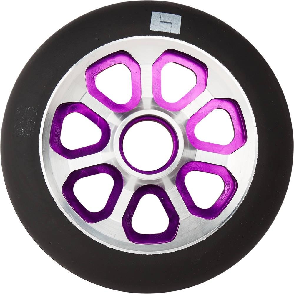Pro Series Spur 110mm Wheel Step Wiel