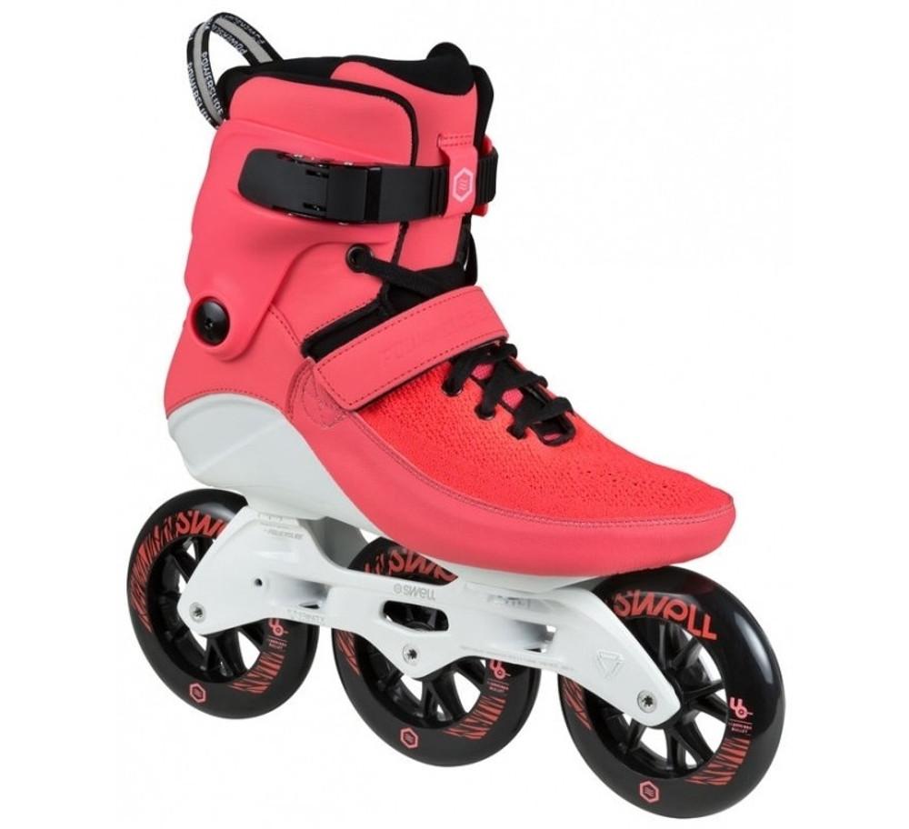 e191353c036 Powerslide - Swell Trinity 110 Crimson - Tri Skates