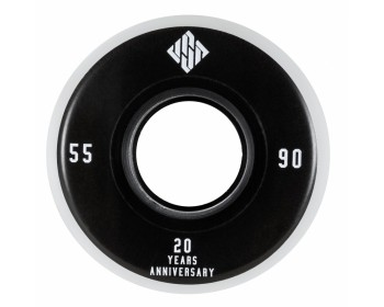 55mm Team Wheels 90A - Stunt Skate Wielen