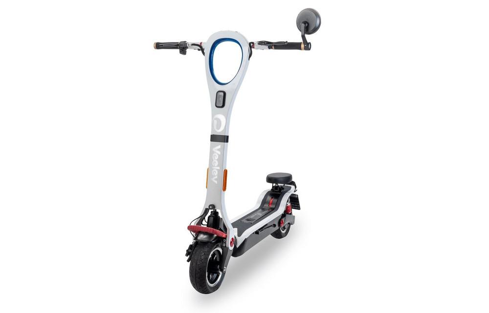 Electrische Scooter Step Kopen? Waarop Te Controleren