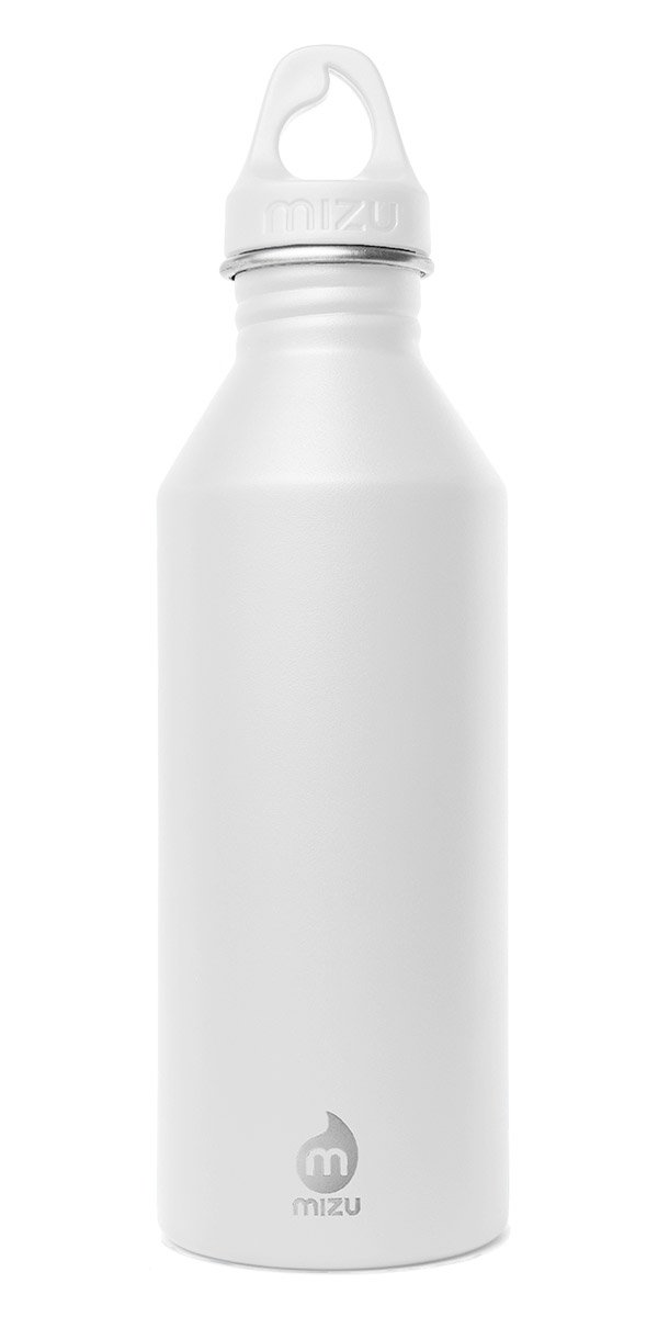 M8 Wit/White - Drink Bottle  kopen