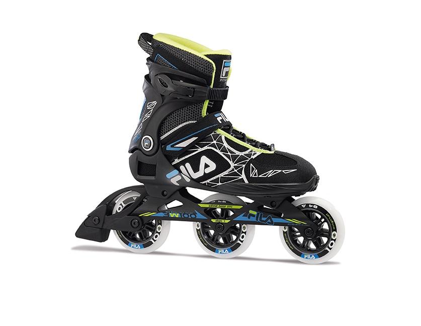 8bab5423471 Fila legacy pro 100 men fitness tour skates ontworpen voor skaters die  regelmatig trainen op skates