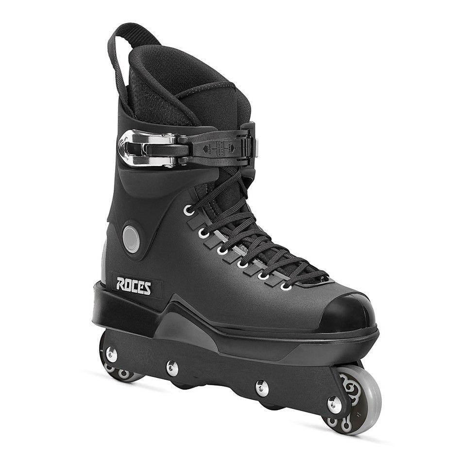 M12 UFS Black - Stunt Skates