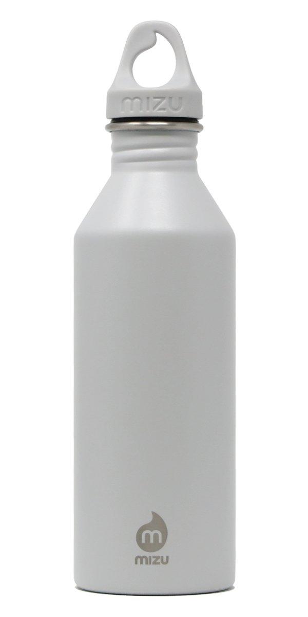 M8 Light Grey - Drink Bottle  kopen