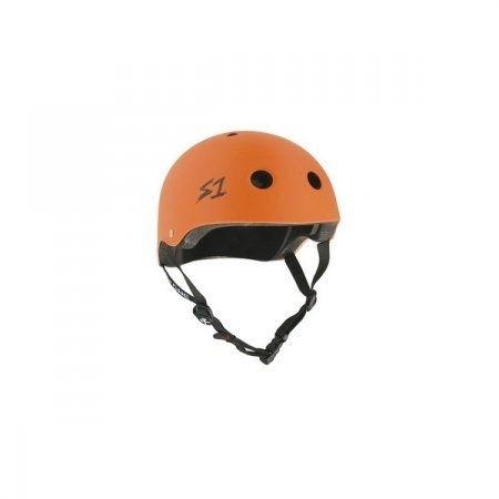 Lifer CPSC Orange - Helm