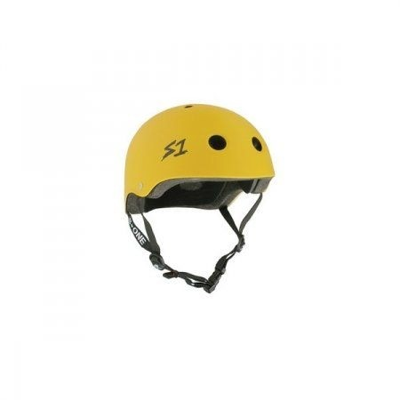 Lifer CPSC Yellow - Helm