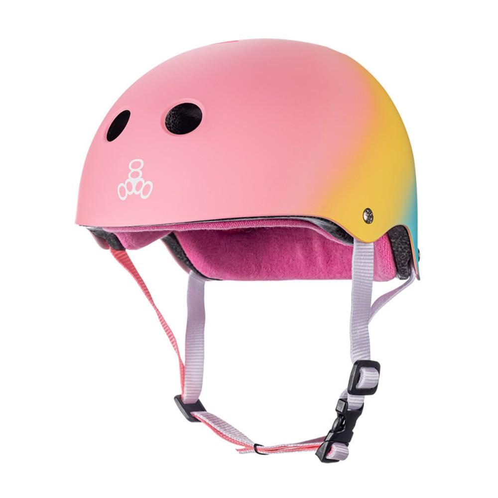 The Certified Sweatsaver Helmet Shaved Ice - Skate Helm