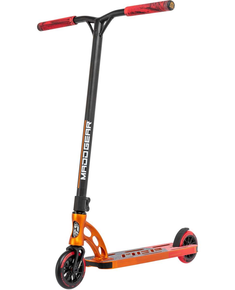 VX Origin Team Orange/Red - Stunt Step Complete