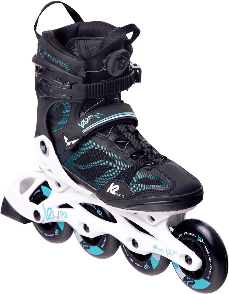 VO2 90 Boa w - Fitness Tour Skates