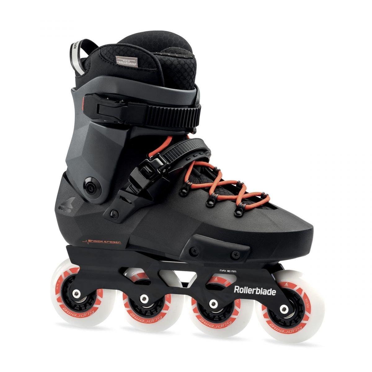 Twister Edge - Free Skates