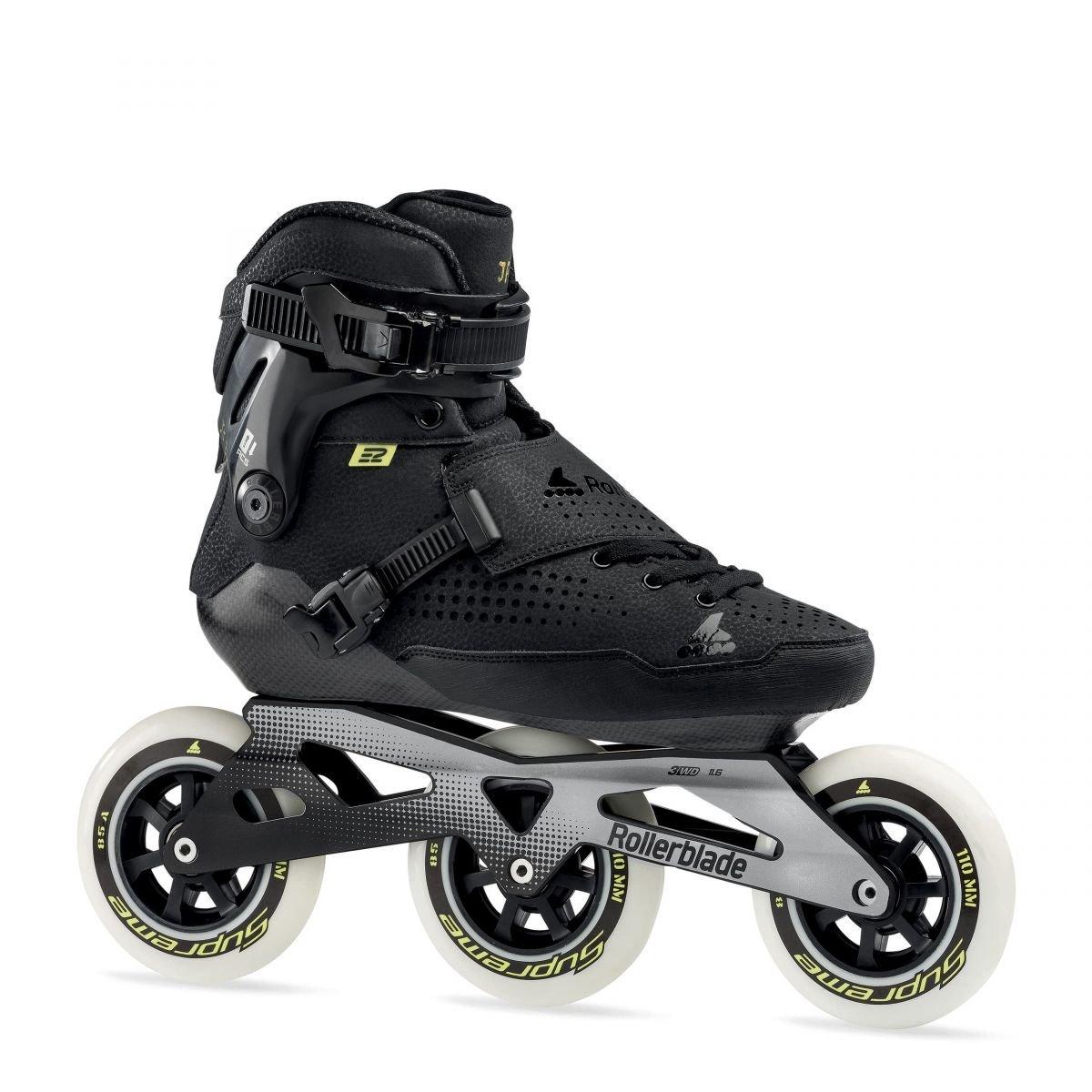 E2 110 - Speed Skates
