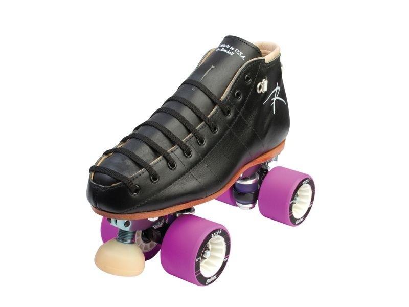Torch Black - Derby Skate