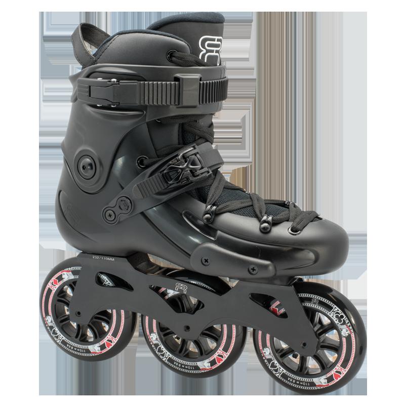 FR3 310 Black - Free Skate