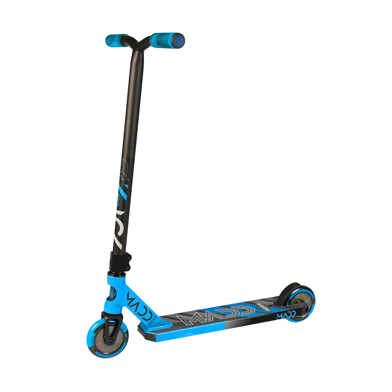Kick Pro Blue/Black - Stunt Step Complete