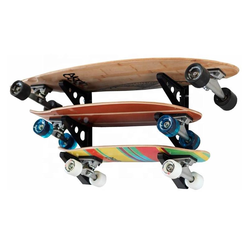Wall Mounted Board rack - Ophangsysteem
