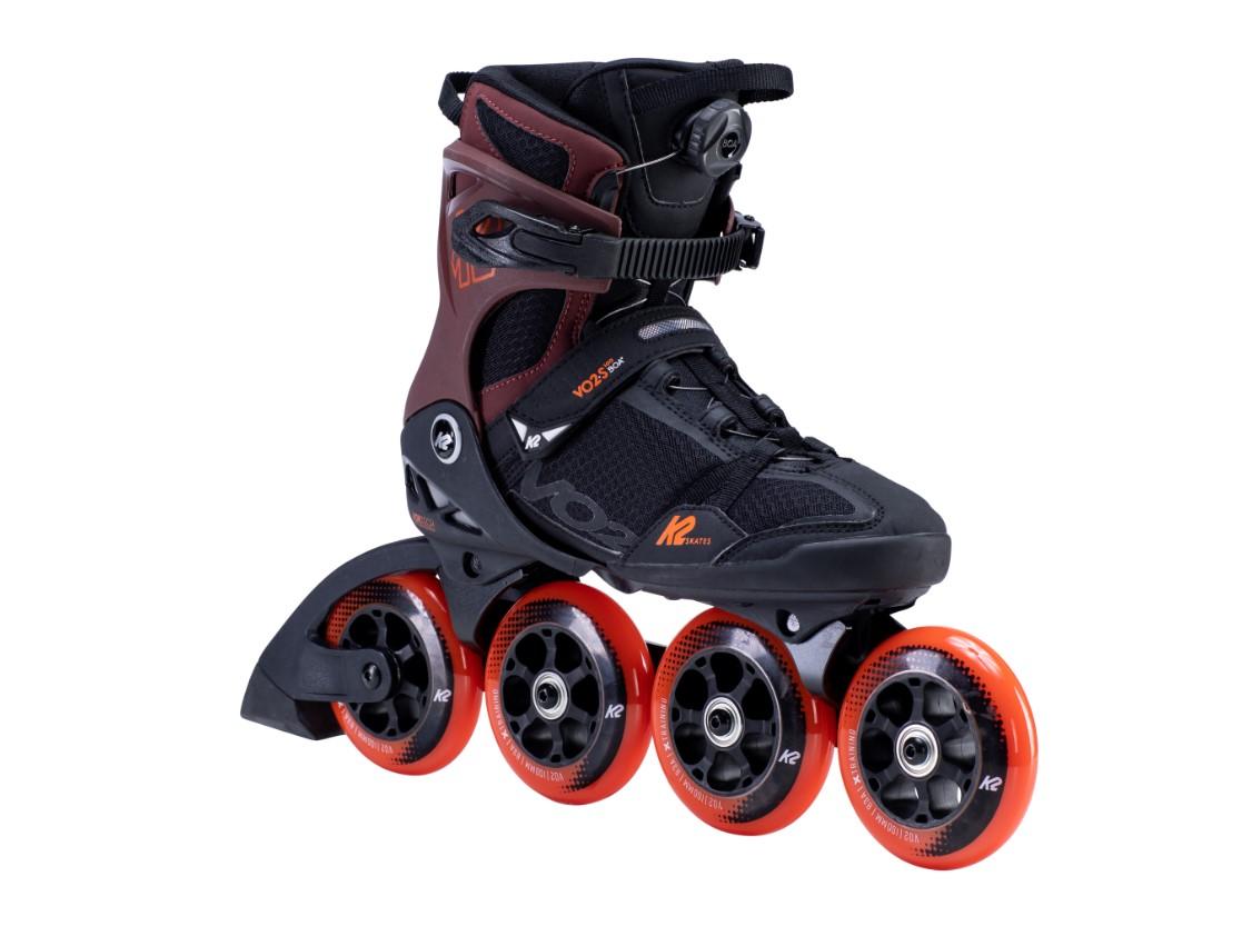 VO2 S 100 Boa - Fitness Tour Skates