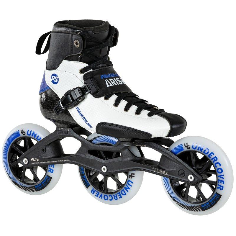 Arise Marathon 125mm - Speed Skates