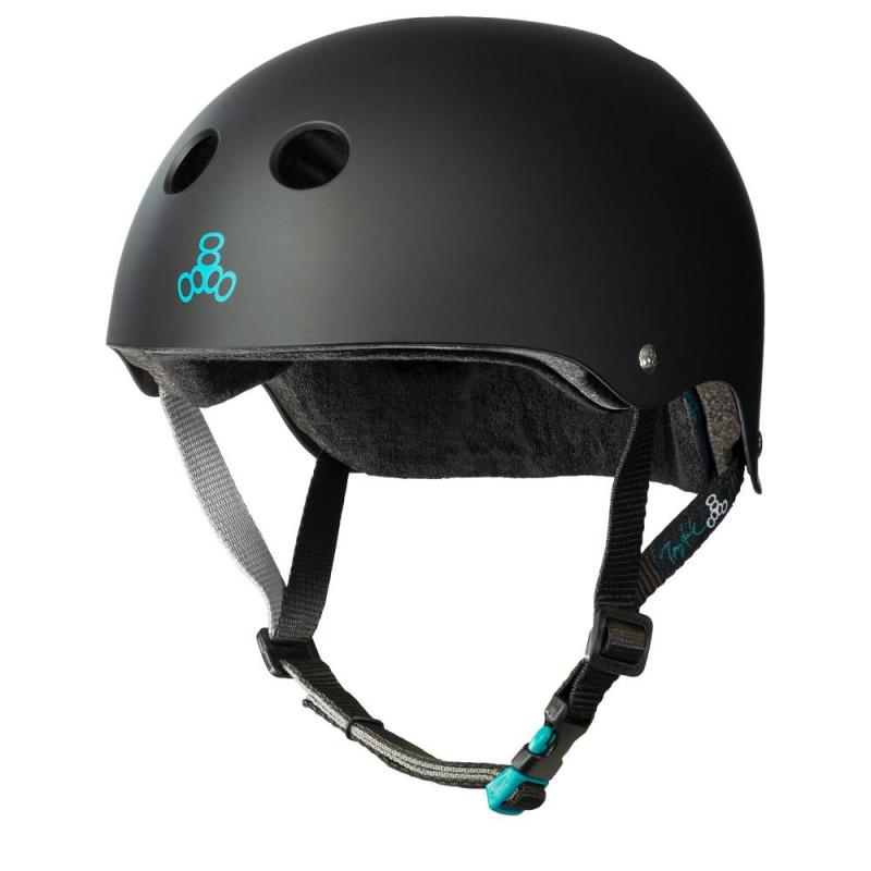 The Certified Sweatsaver Helmet Tony Hawk - Skate Helm