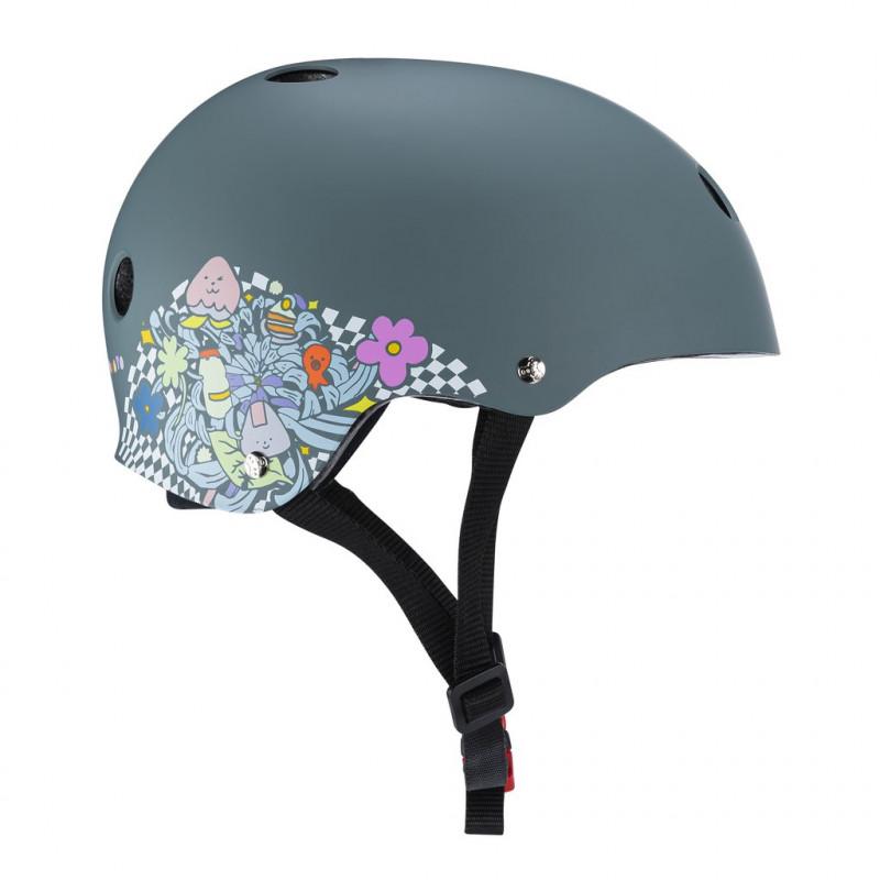 The Certified Sweatsaver Helmet Lizzie - Skate Helm