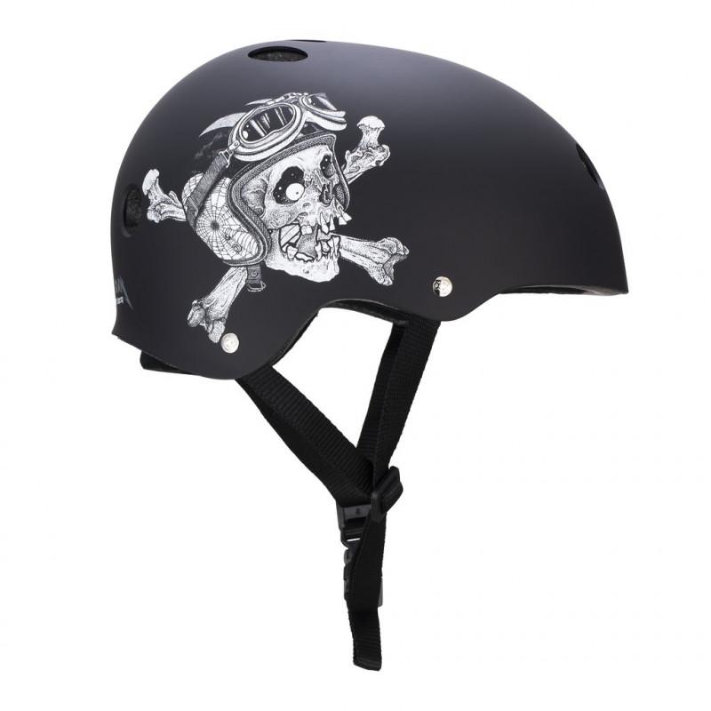 The Certified Sweatsaver Helmet Elliot Sloan - Skate Helm
