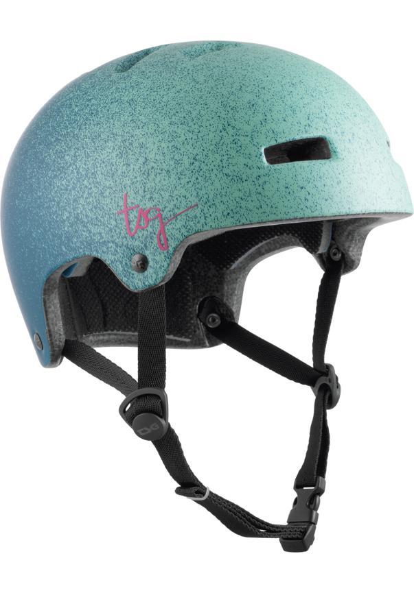 Ivy Graphic Design Sea Sprinkles - Skate Helm