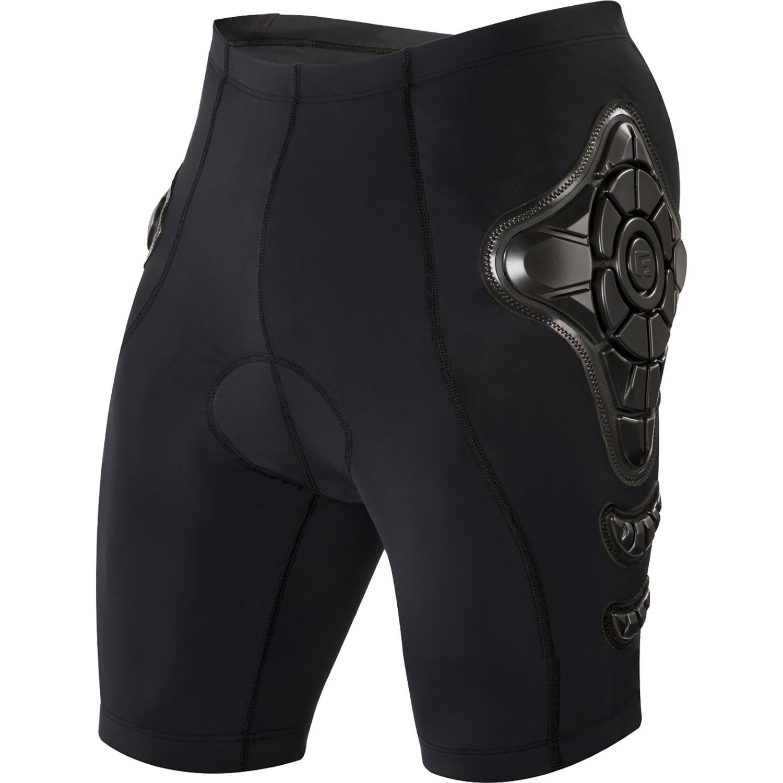 Pro-B Bike Compression Shorts - Crashpants