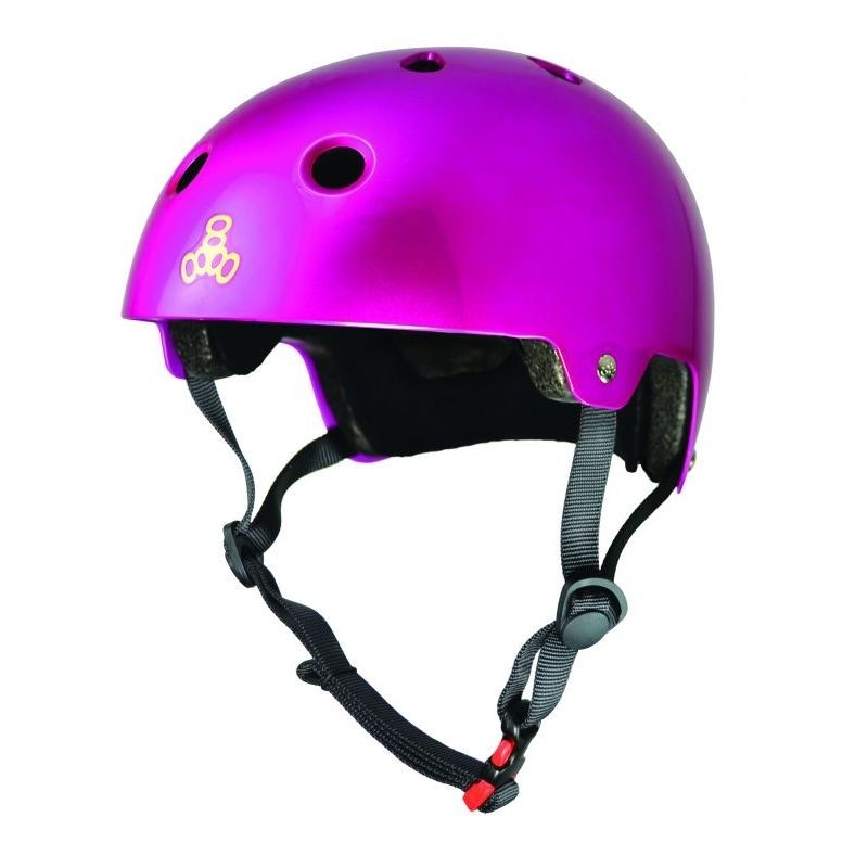 Dual Certified with EPS Liner Pink - Helm