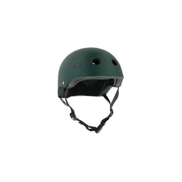 Lifer CPSC Dark Green - Helm