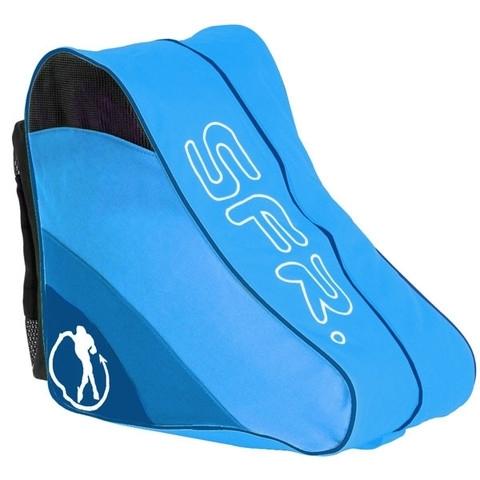 Ice & Skate Bag Blue - Skate / Schaats Opbergtas