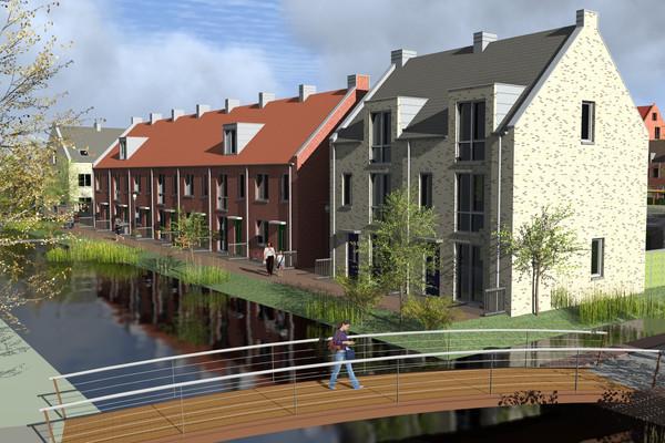 Woonleefhart / Schootsveld in Nieuwpoort