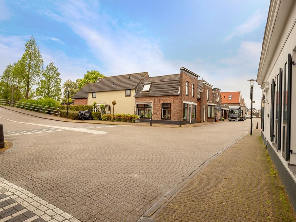 Dorpsstraat 66, GIESSENBURG