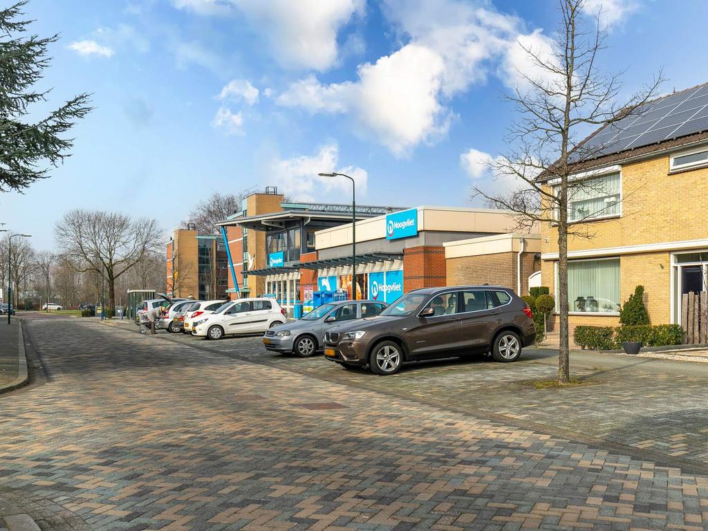 Hofweerstraat 28, Hardinxveld-Giessendam
