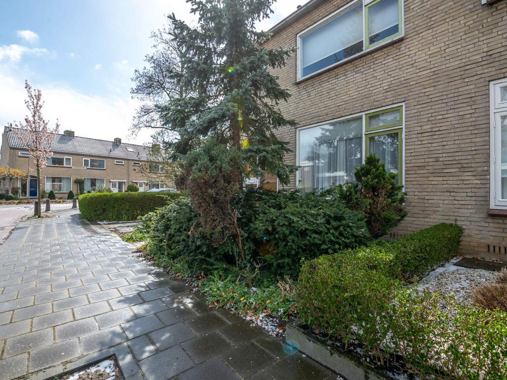 van Brederodestraat 32, Giessenburg