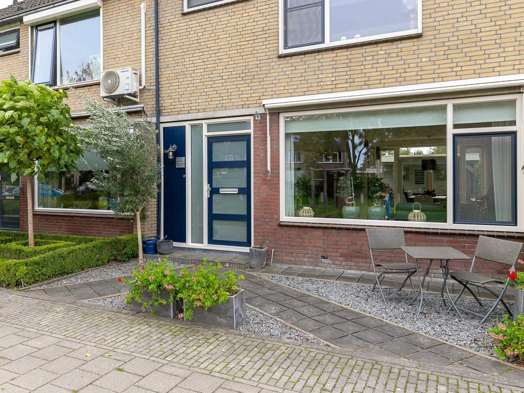 van Hardenbroekstraat 21, Giessenburg