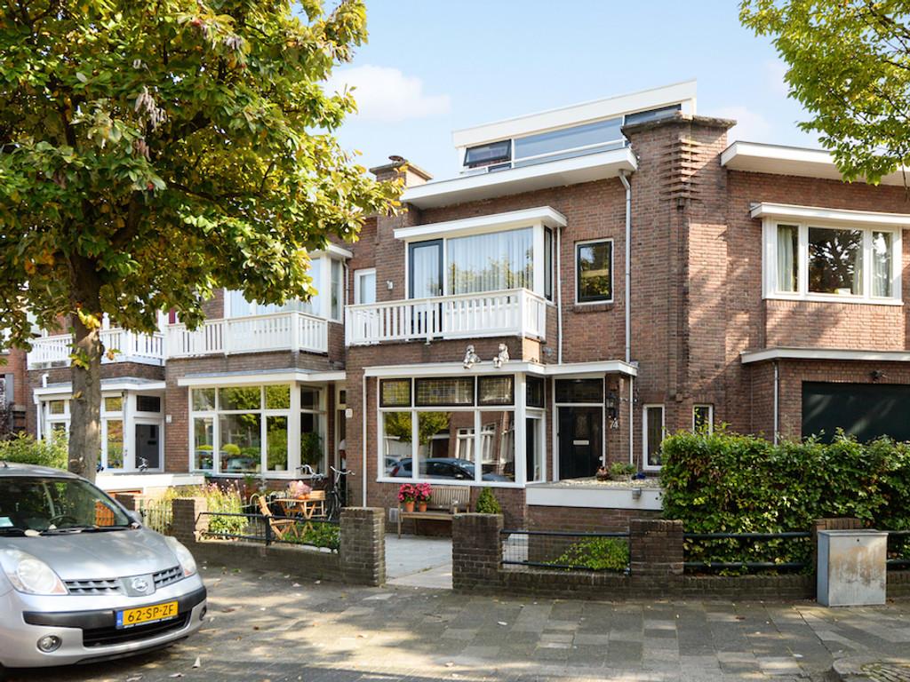 Zeer Hoornbruglaan 74, Rijswijk - Makelaar Rijswijk en Den Haag QJ58