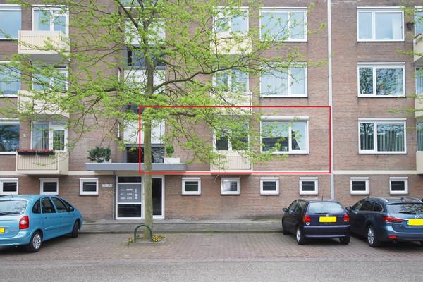 Albert Cuypstraat 230 - Venlo