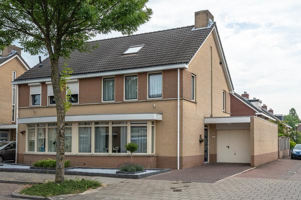 Zwanenstraat 67 - Venlo