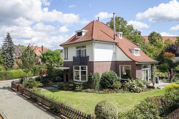 Burgemeester van Liebergenstraat 8 - Venlo