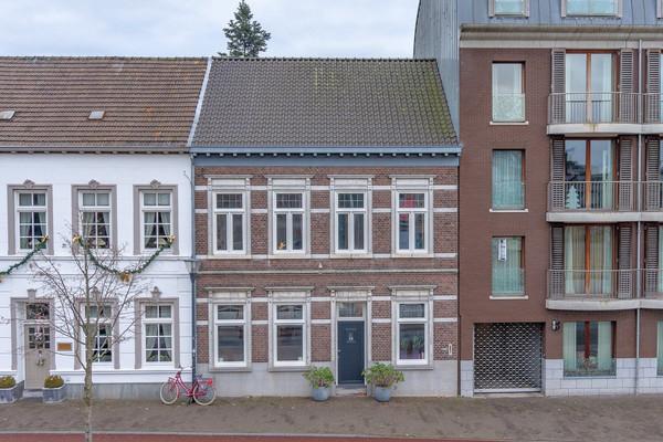 Burgemeester van Rijnsingel 4 - Venlo