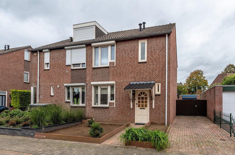 Seringenstraat 50