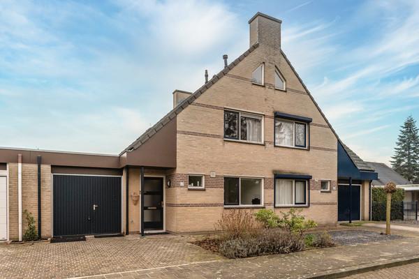 Jan van Broekhuizenstraat 21 - VENLO
