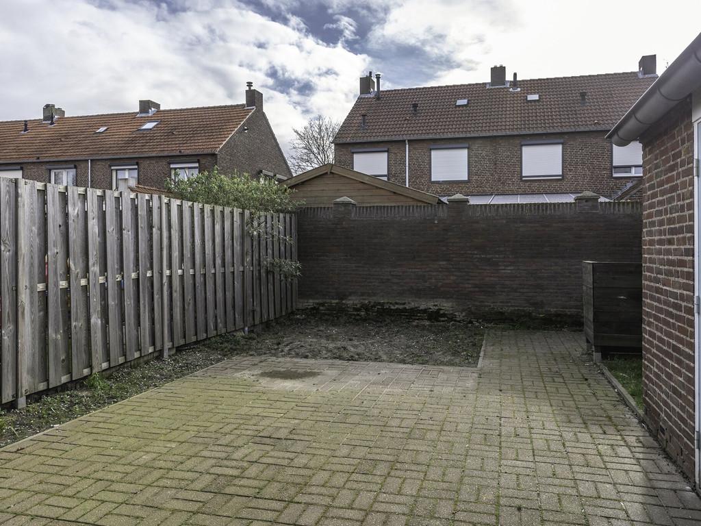 Thorbeckestraat 36, TEGELEN