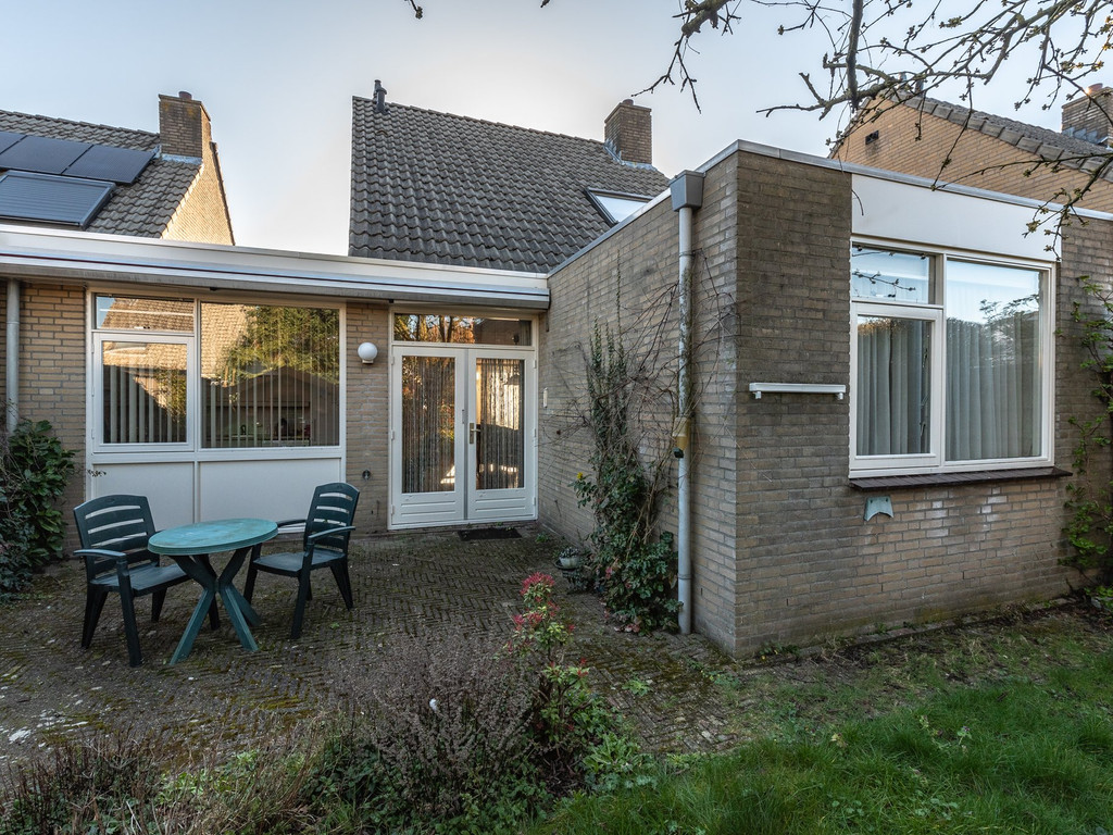 Gerard de Vlamingstraat 20, VENLO