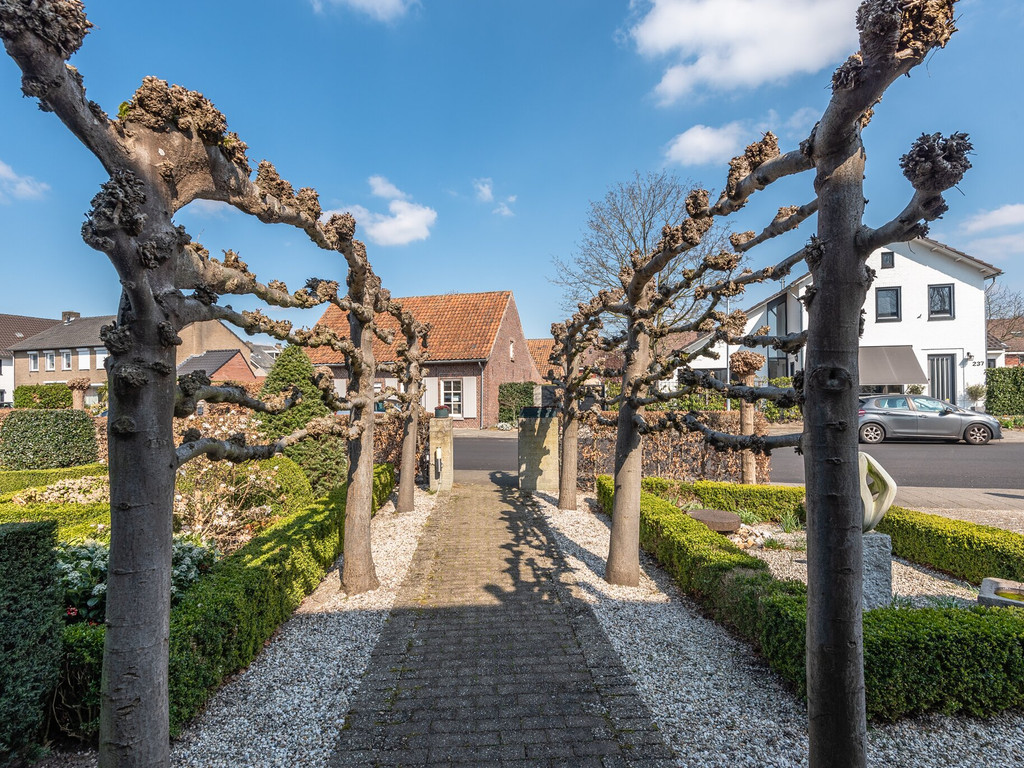 Stalbergweg 290, Venlo