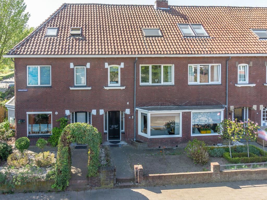 Oranjestraat 50, VENLO