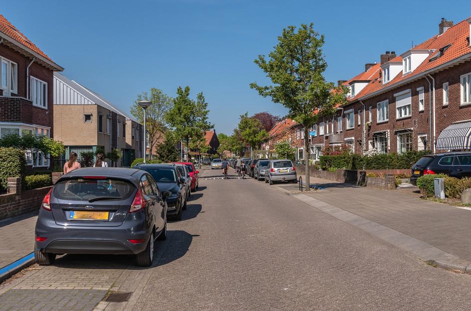Oranjestraat 50