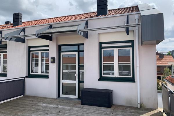 Wervelstraat 58 - Horst