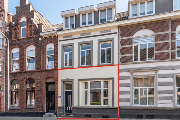 Noord Binnensingel 9 - VENLO